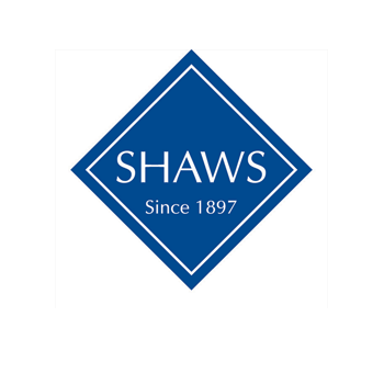 Image result for shaws logo