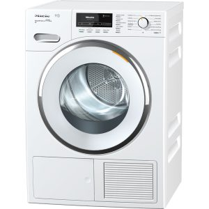 Miele TMR 840 WP 9kg heat-pump tumble dryer