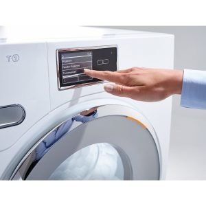 Miele TMV 840 WP Heat-pump tumble dryer