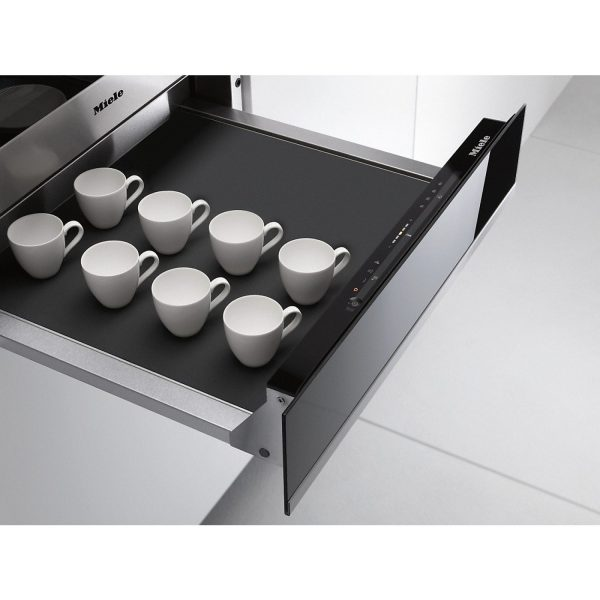 Miele ESW 6214 CleanSteel Gourmet Warming drawer