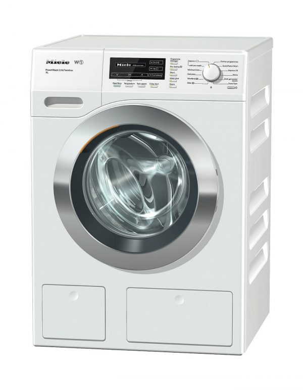 MIELE WKH132WPS 9KG FRONT LOAD WASHING MACHINE