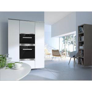 Miele DGM 6401 Steam Oven with Microwave