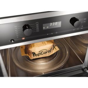 Miele M 6262 TC CleanSteel Microwave oven