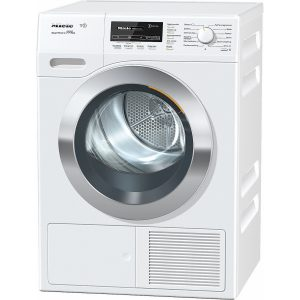 Miele TKG 852 WP 9kg heat-pump tumble dryer