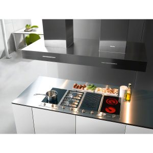Miele CS 1212-1 I Induction CombiSet cooktop