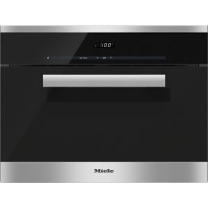 Miele DG 6200 BUILT-IN STEAM OVEN