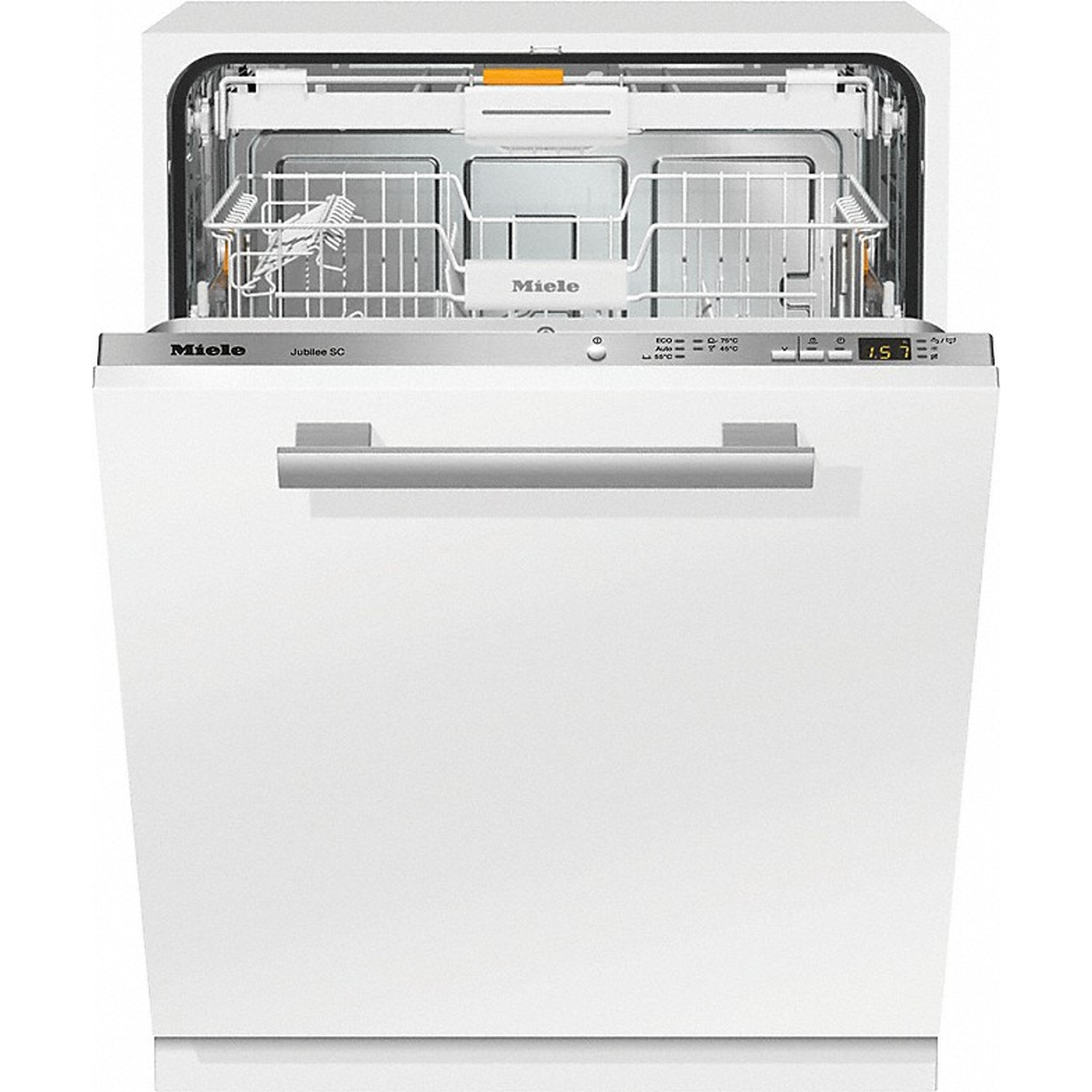 Miele G4980SCVi FULLY INTEGRATED D/W