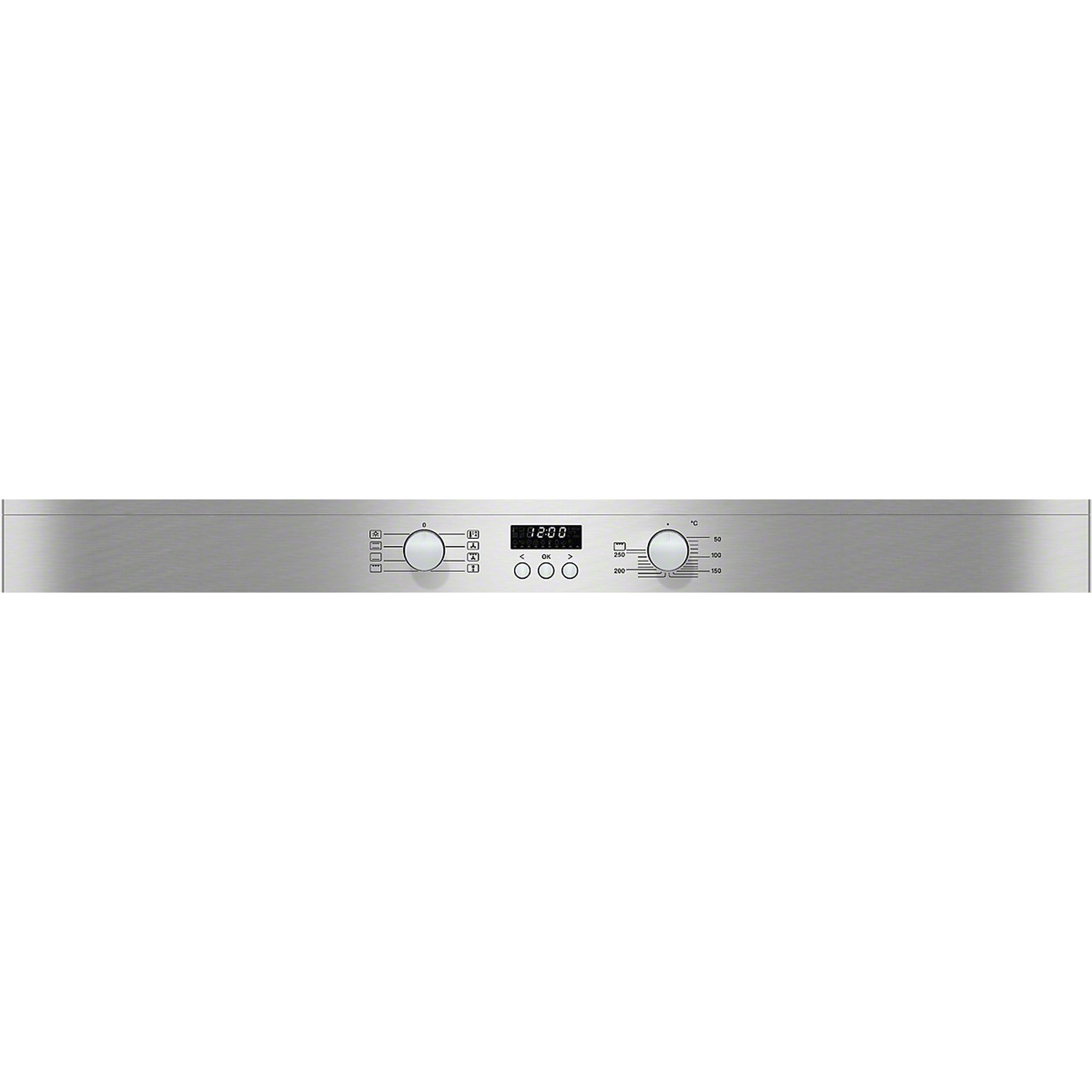 Miele H 6290 B CleanSteel 90cm wide oven
