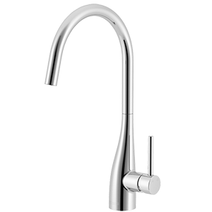 Abey CONIC 5K1 SIDELEVER SINK MIXER