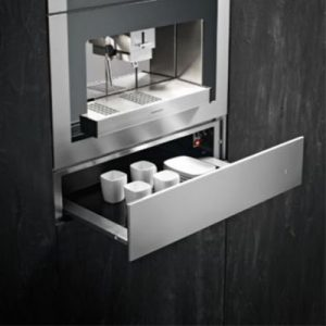 Barazza 1CEFY Feel Warming Drawer