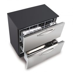 HUSKY C2-DWR-840-AU-HU ALFRESCO DRAWERS