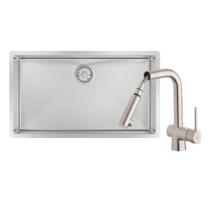 Abey FRA700T2 Sink tap package