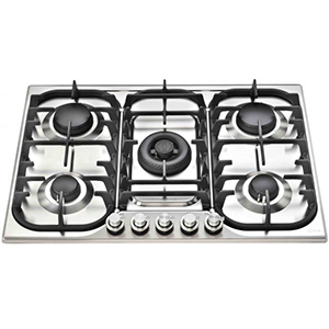 Ilve HCB70CSS GAS COOKTOP