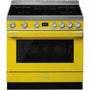 Smeg CP9IPYW Freestanding Cooker