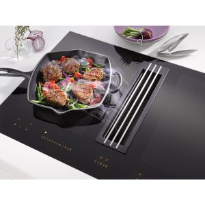 Miele KMDA 7774 FL Cooktop with extractor