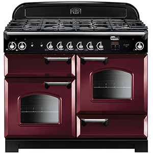 FALCON CLASSIC CLA110DFFCY-CH CRANBERRY