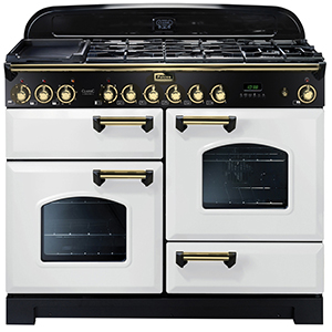 Falcon-Classic-Deluxe-110cm-Dual-Fuel-Range-Cooker-White-And-Brass-CDL110DFWH_BR