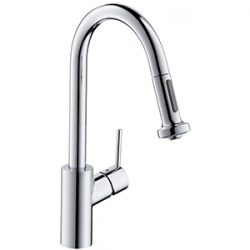 Hansgrohe-14864003 TAP PULLOUT