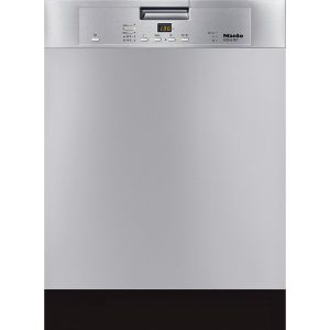 Miele G 4203 SCU Active CLST CleanSteel Built-under 60cm wide