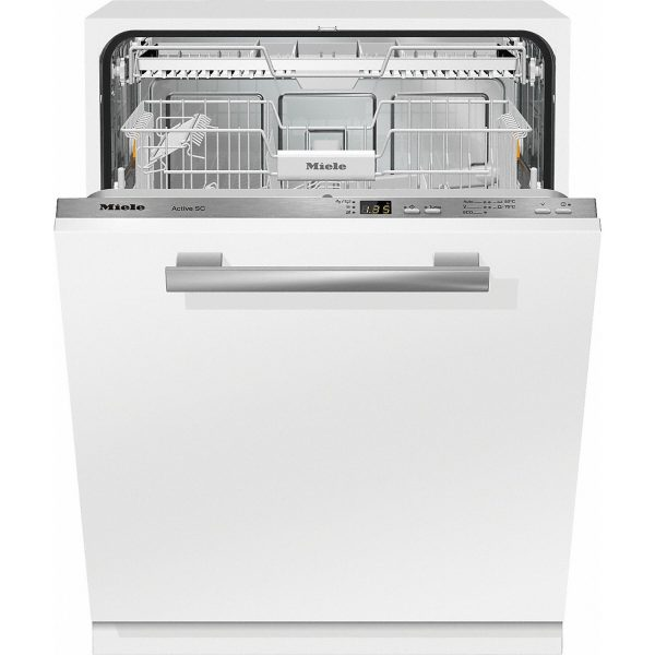 Miele G 4263 SCVi Active Fully Integrated 60cm wide