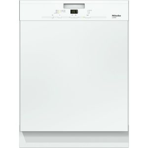 Miele G 4930 U BRWS Brilliant White Built-under Dishwasher