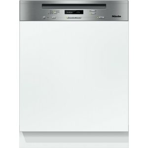 Miele G 6727 SCI XXL CLST Integrated Dishwasher