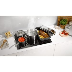 Miele KM 6366-1 Induction cooktop