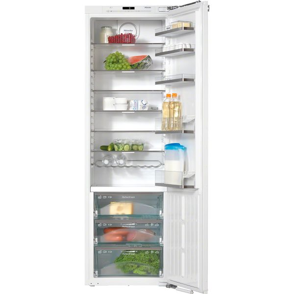 Miele KS 37472 iD Integrated fridge