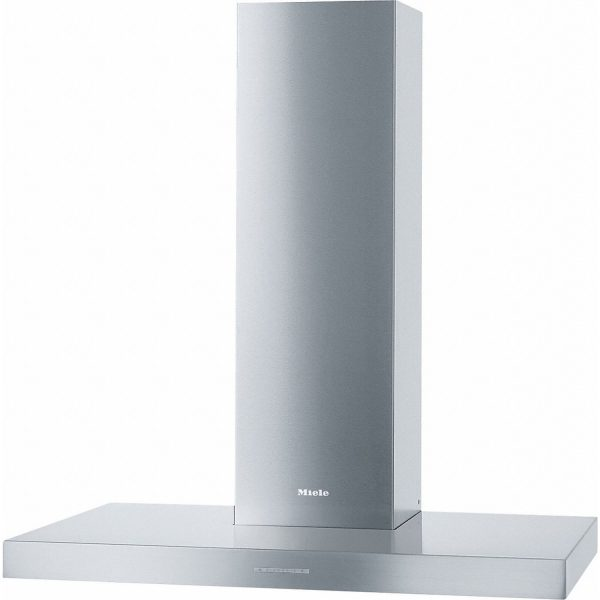 Miele PUR 98 W Wall-mounted Décor Rangehood