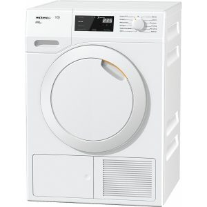 Miele TCE 630 WP 8kg heat-pump tumble dryer