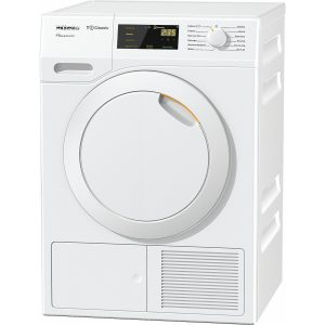 Miele TDD 130 WP 8kg heat-pump tumble dryer