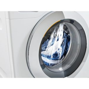 Miele WCR 890 WPS 9kg washing machine