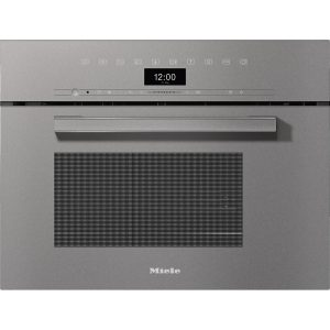 Miele DGM 7440 VitroLine Graphite Grey