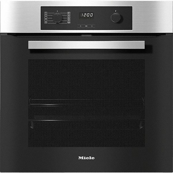 Miele H 2267-1 BP PureLine CleanSteel