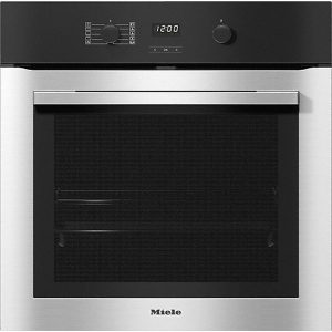 Miele H 2760 BP ContourLine CleanSteel