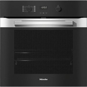 Miele H 2860 BP PureLine CleanSteel