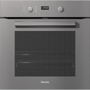 Miele H 2860 BP VitroLine Graphite Grey