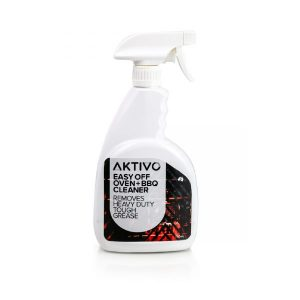 Aktivo CL750EOBC Oven & BBQ Cleaner