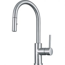 franke TA9505 EOS Pullout with Spray