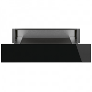 smeg CP615NX storage drawer