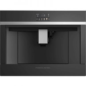 Fisher & Paykel EB60DSXB2 coffee machine
