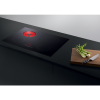 Fisher-Paykel-Electric-Cooktop-CE754DTB1 LIFESTYLE