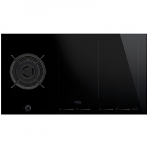 Smeg SIM662WLDX Induction Cooktop