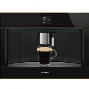 smeg CMS4604NR dolce stil novo coffee machine