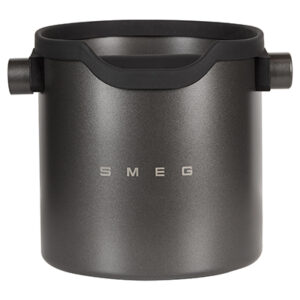 smeg knockbox