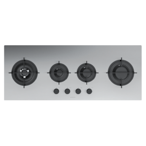 Barazza 1PMD104 Gas Cooktop