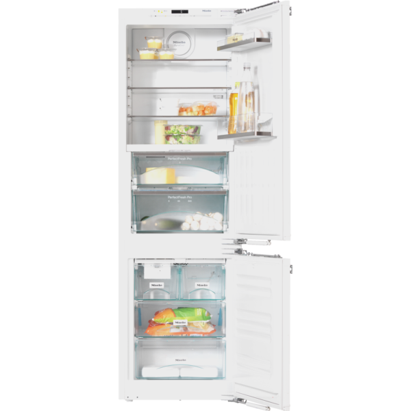 Miele KFNS 37692 iDE Integrated fridge / freezer combination