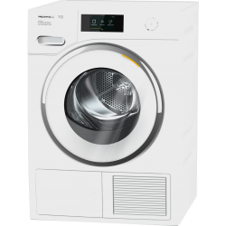 Miele TWR 860WP 9KG HEAT PUMP TUMBLE DRYER