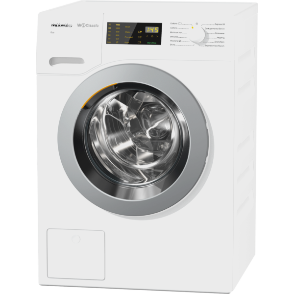 Miele WDB 030 7kg front loading washing machine