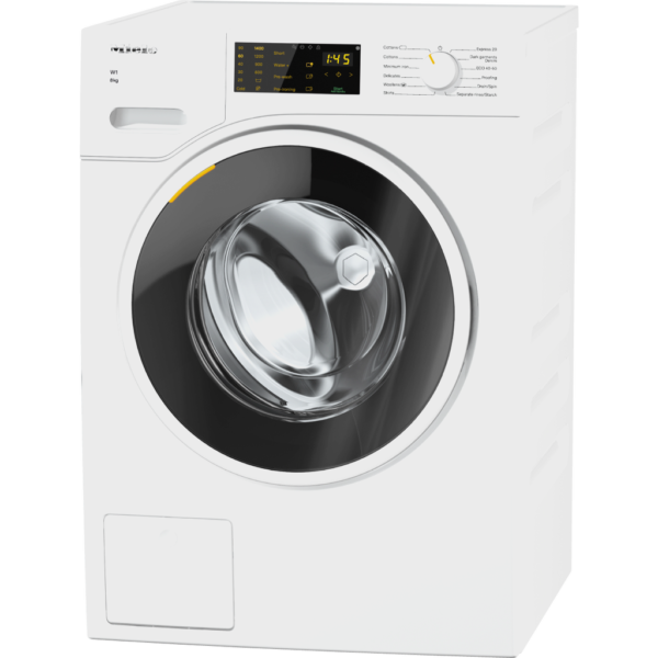 Miele WWD 120 8KG WASHING MACHINE